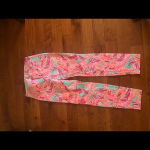 Lilly Pulitzer Kelly Ankle Pants